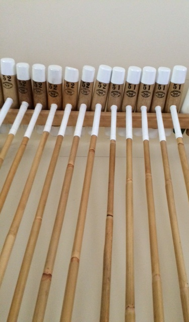 Argentine Cane Polo Sticks