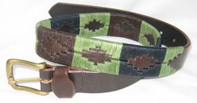 'Classic' Polo Belt