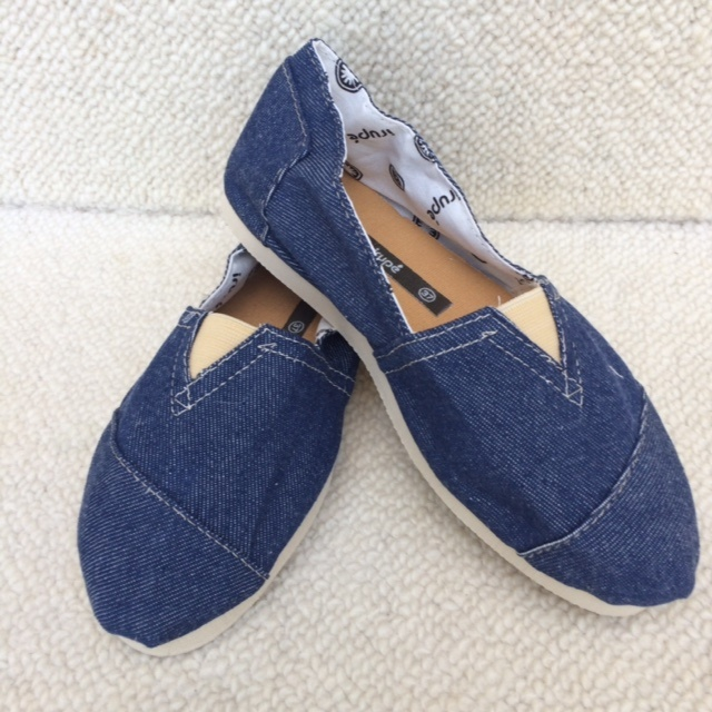 Denim Alpargatas