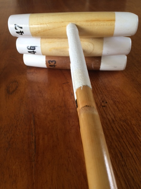 Pony Club Polo Sticks