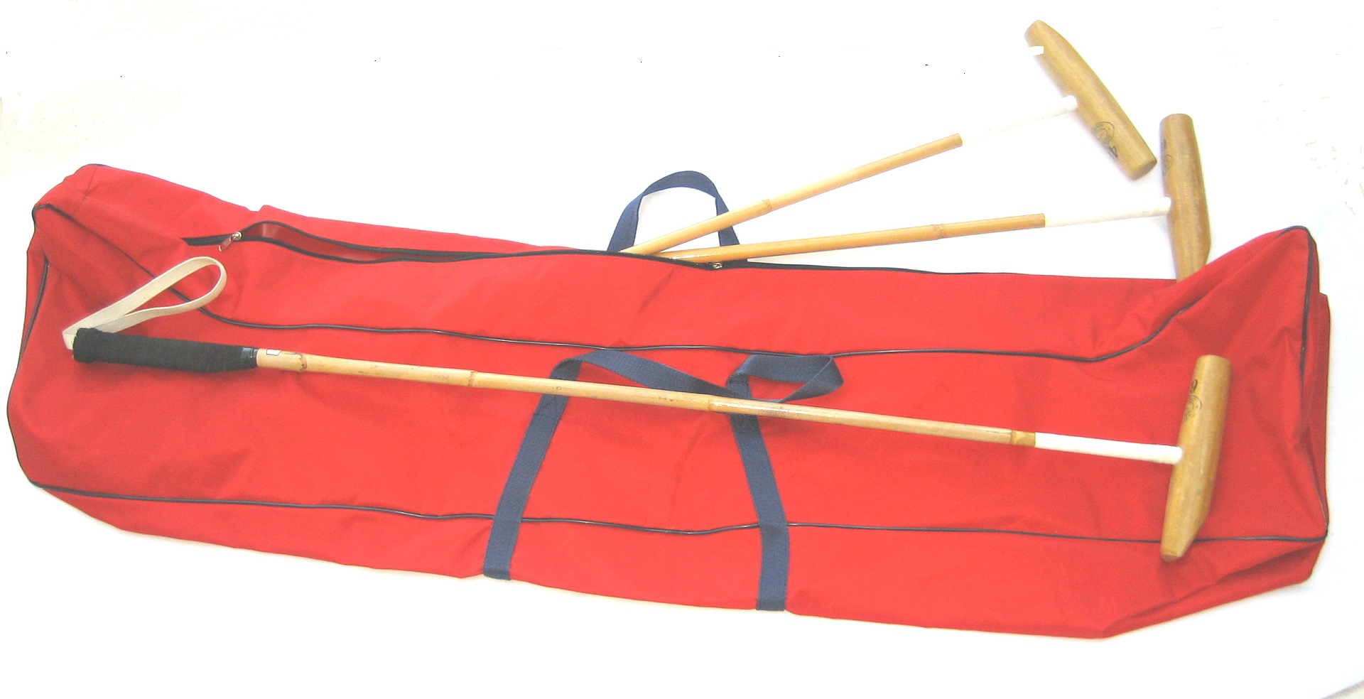Waterproof Canvas Stick Bag