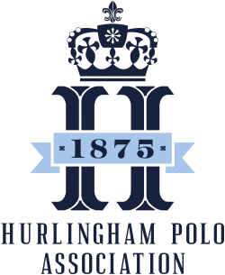Hurlingham Polo Association Logo