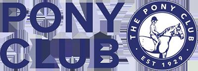 Pony Club Sponser