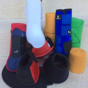 Bandages, Tendon & Over Reach Boots