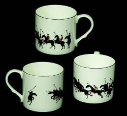 Elgin Polo Mug