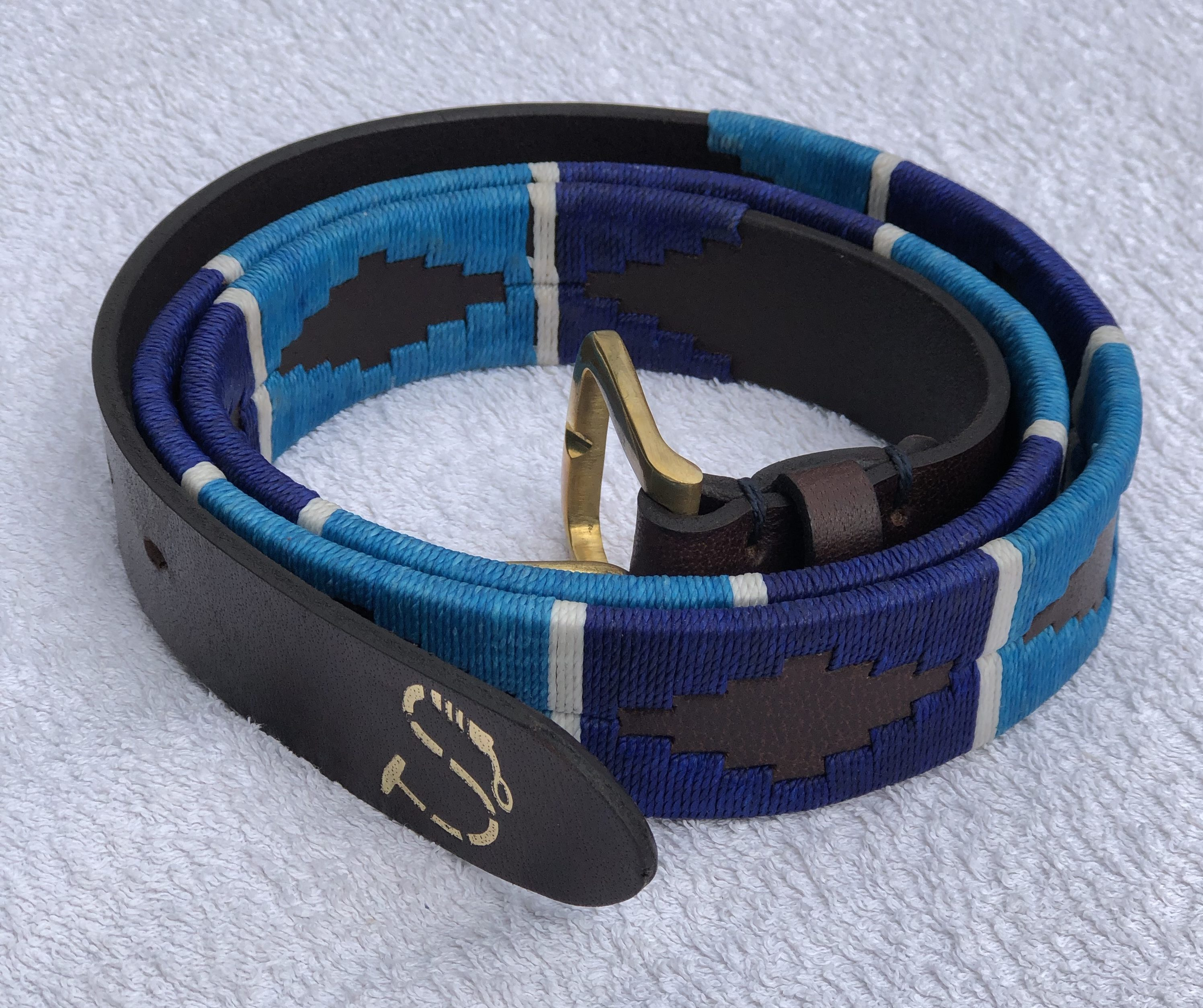 Tota Polo Belt