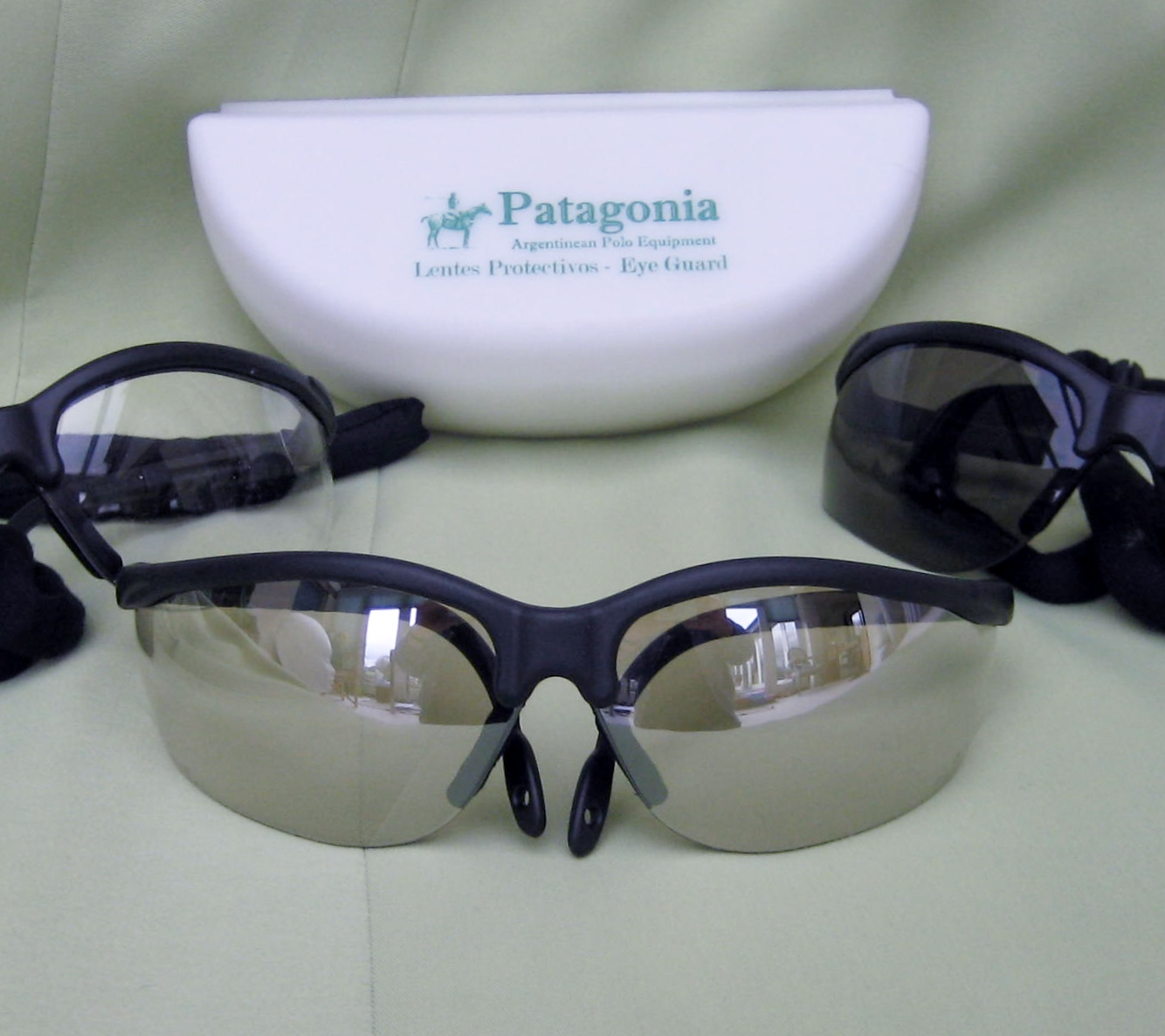 Patagonia Goggles