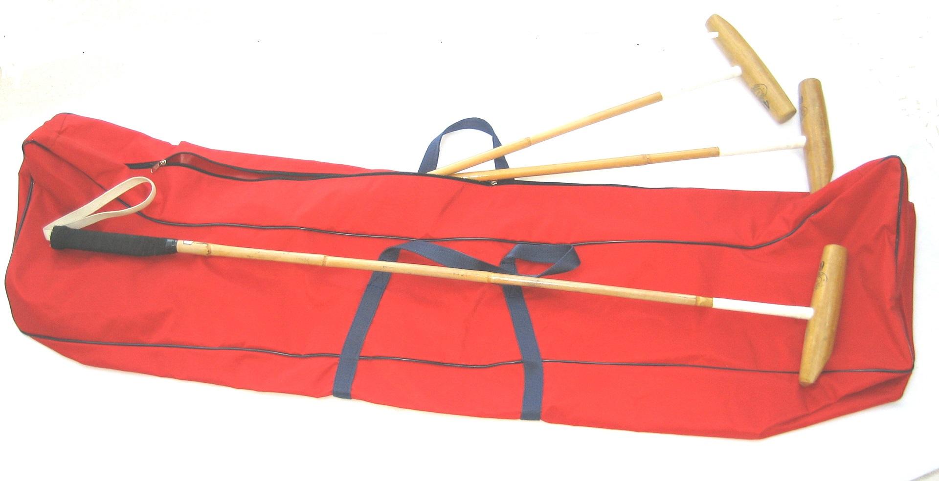 Waterproof Canvas Stick Bag