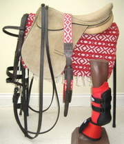 Saddles and Fittings