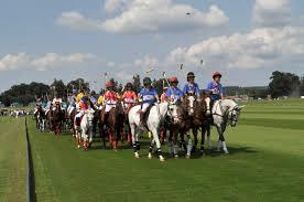 Pony Club Polo