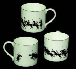 Elgin Polo Mug