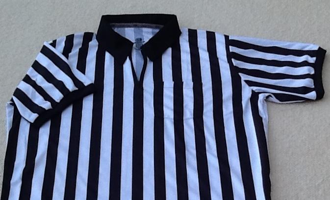Umpire Shirt