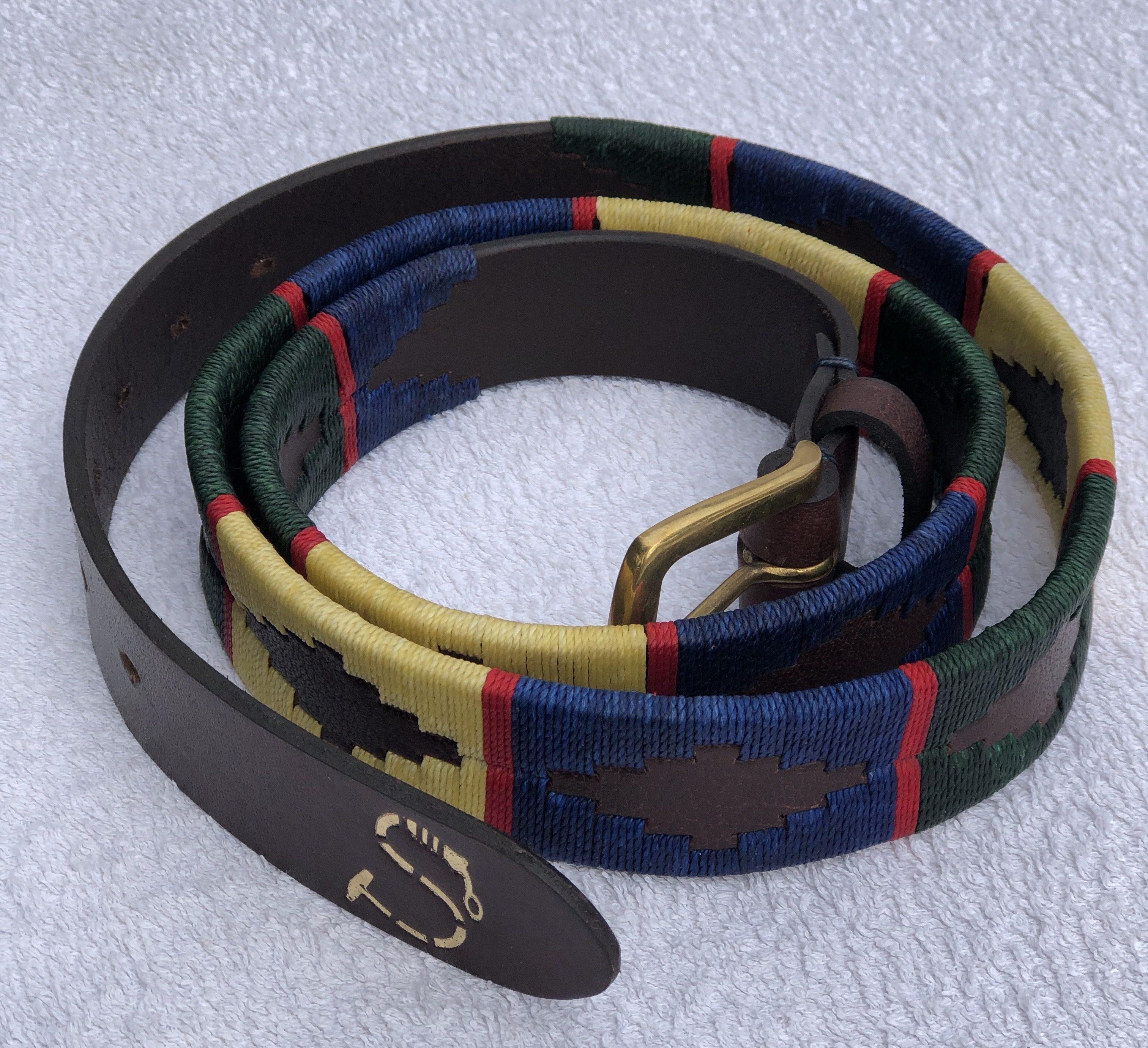Amor Polo Belt