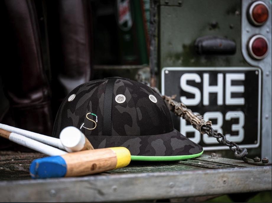 Sats Polo Helmet