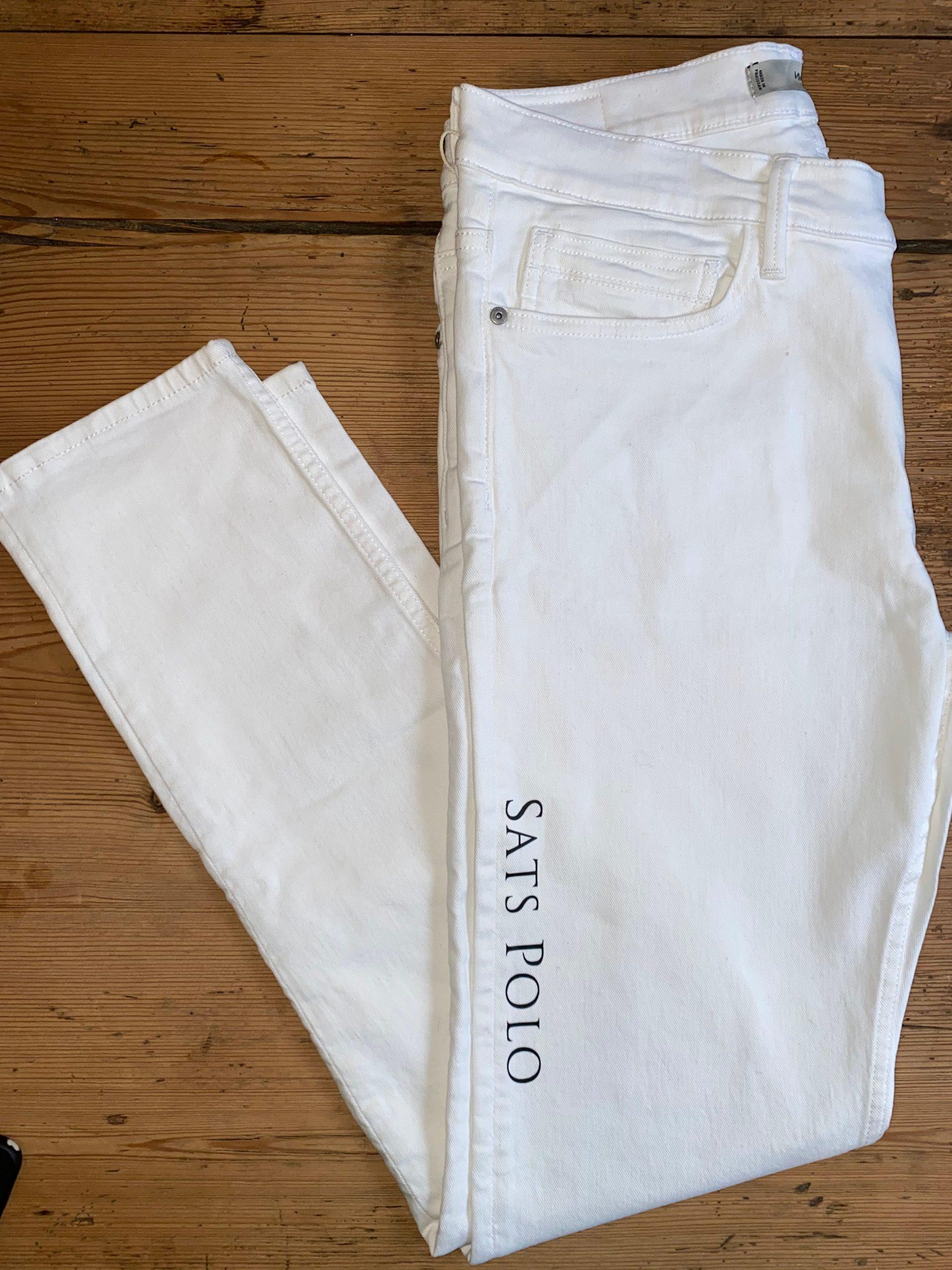 Polo Whites